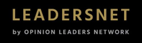 Logo leadersnet