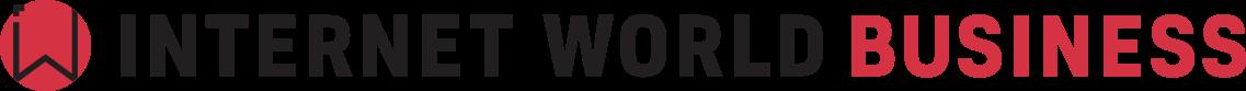 Logo internet world business