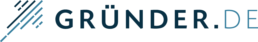 Logo Gründer.de