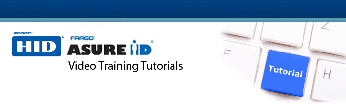 Asure ID Training Videos