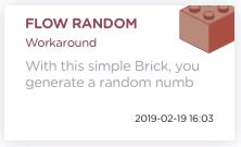 Bricks Workarounds (ready to use) - Landbot Help