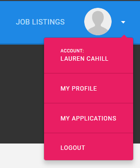 Updating Your Profile - HigherMe Help Center (Applicants)