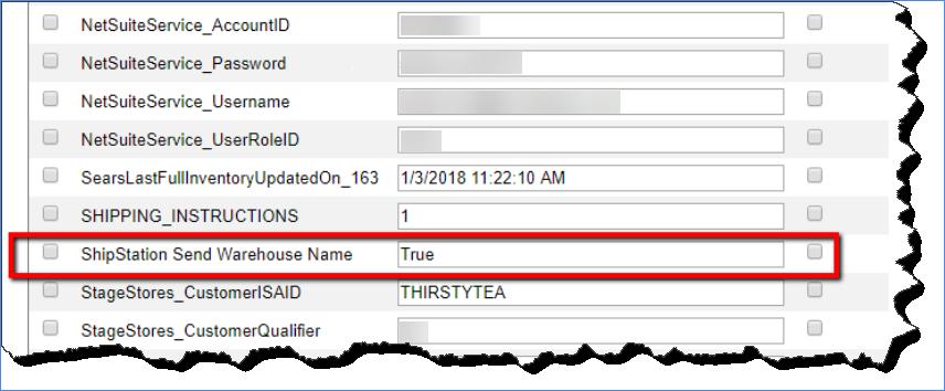 ShipStation Integration - SellerCloud Help