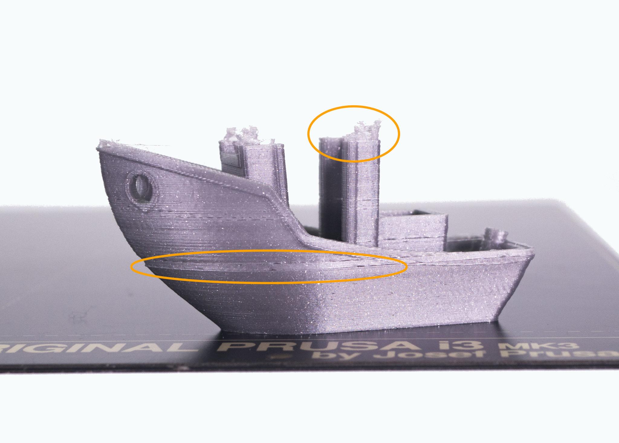 The Original Prusa 3D Printers - Knowledge base - Clogged hotend