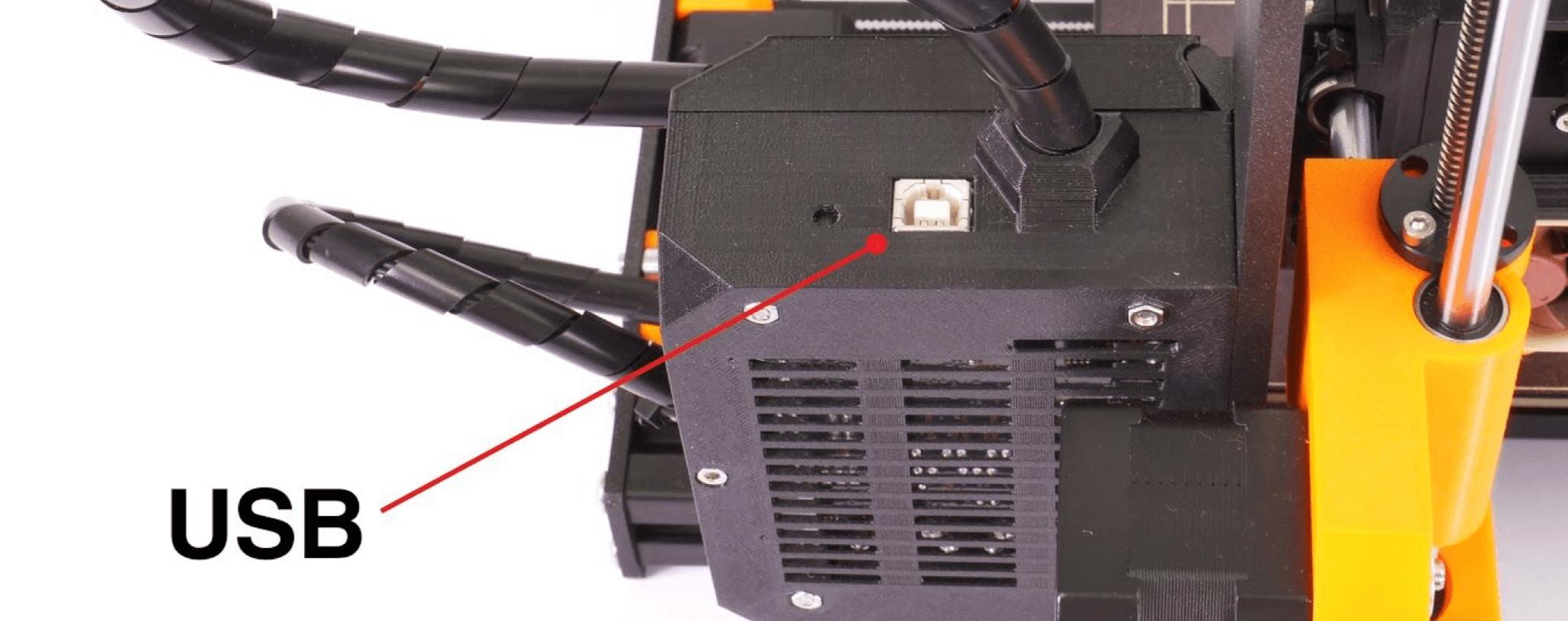 The Original Prusa 3D Printers - Knowledge base - Firmware