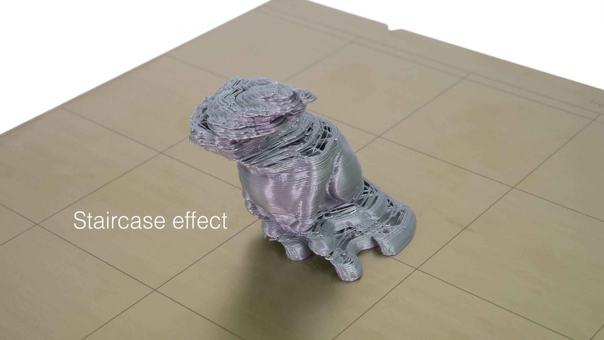 The Original Prusa 3D Printers - Knowledge base - Layer shifting