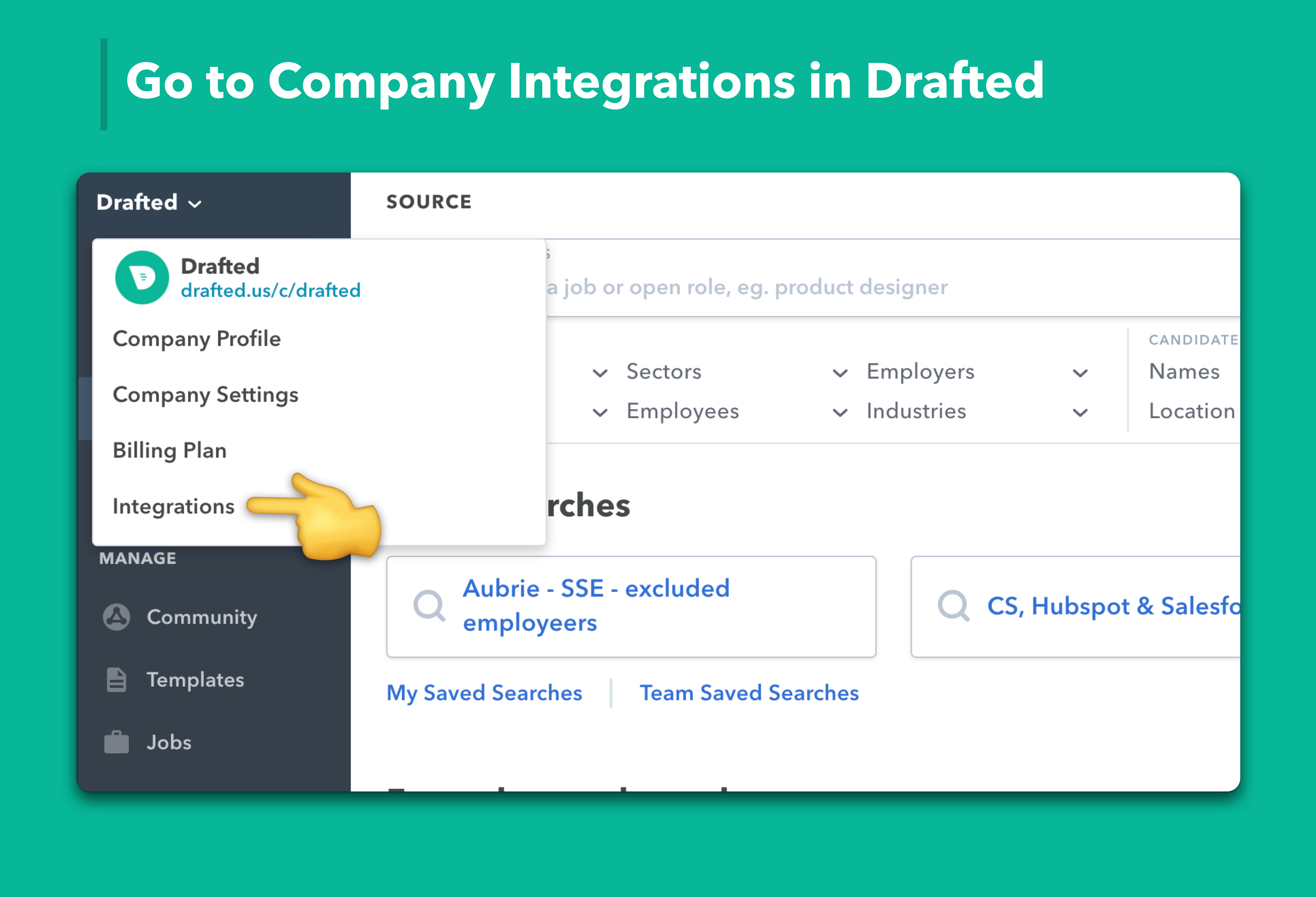Okta Provisioning (SCIM) Step-by-step Guide - Drafted Help Documentation