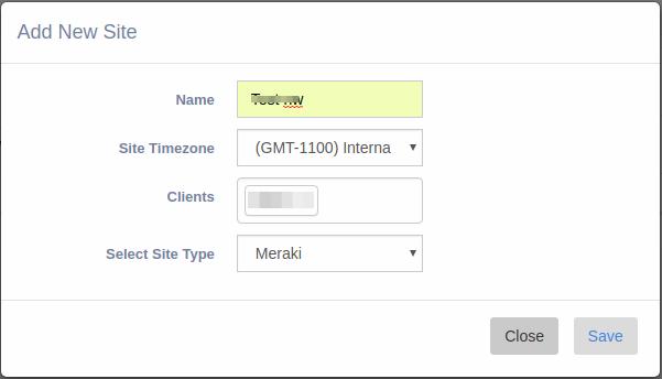 Meraki Hotspot Configuration - Enhance your customer engagement