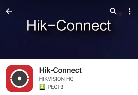 Hik Connect Download