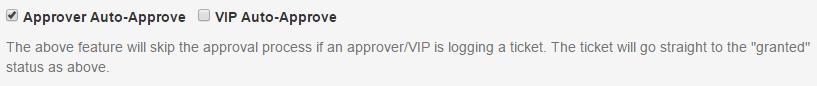 VIP Auto-Approve