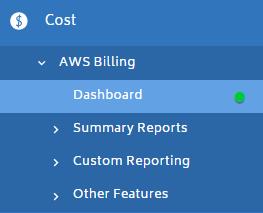 CloudCheckr Basics: Billing & Cost Management Dashboard