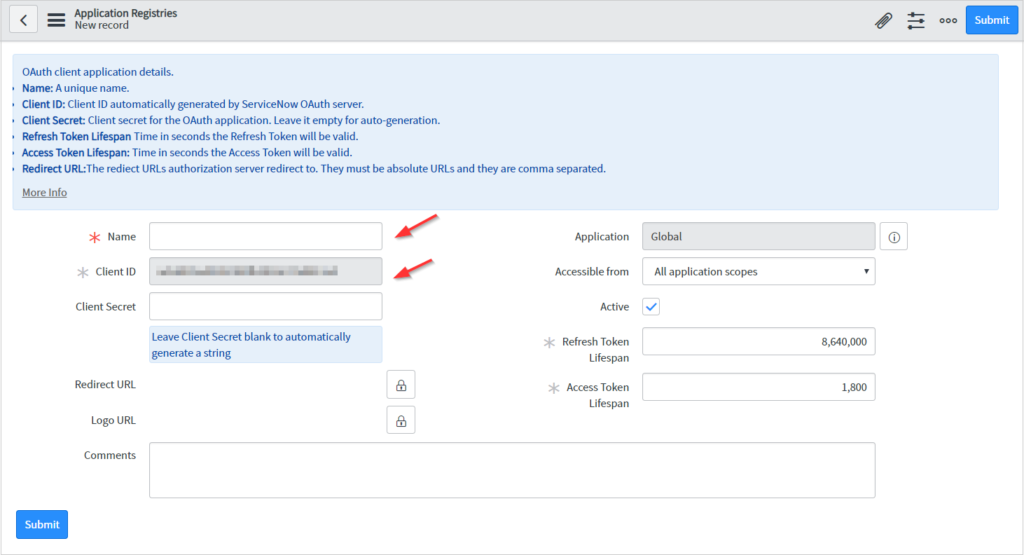 Integrate with ServiceNow - CloudCheckr Success Center