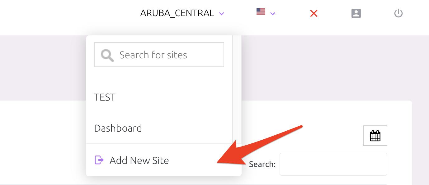 How to configure Aruba IAP ( firmware 6 5 + ) - Enhance your