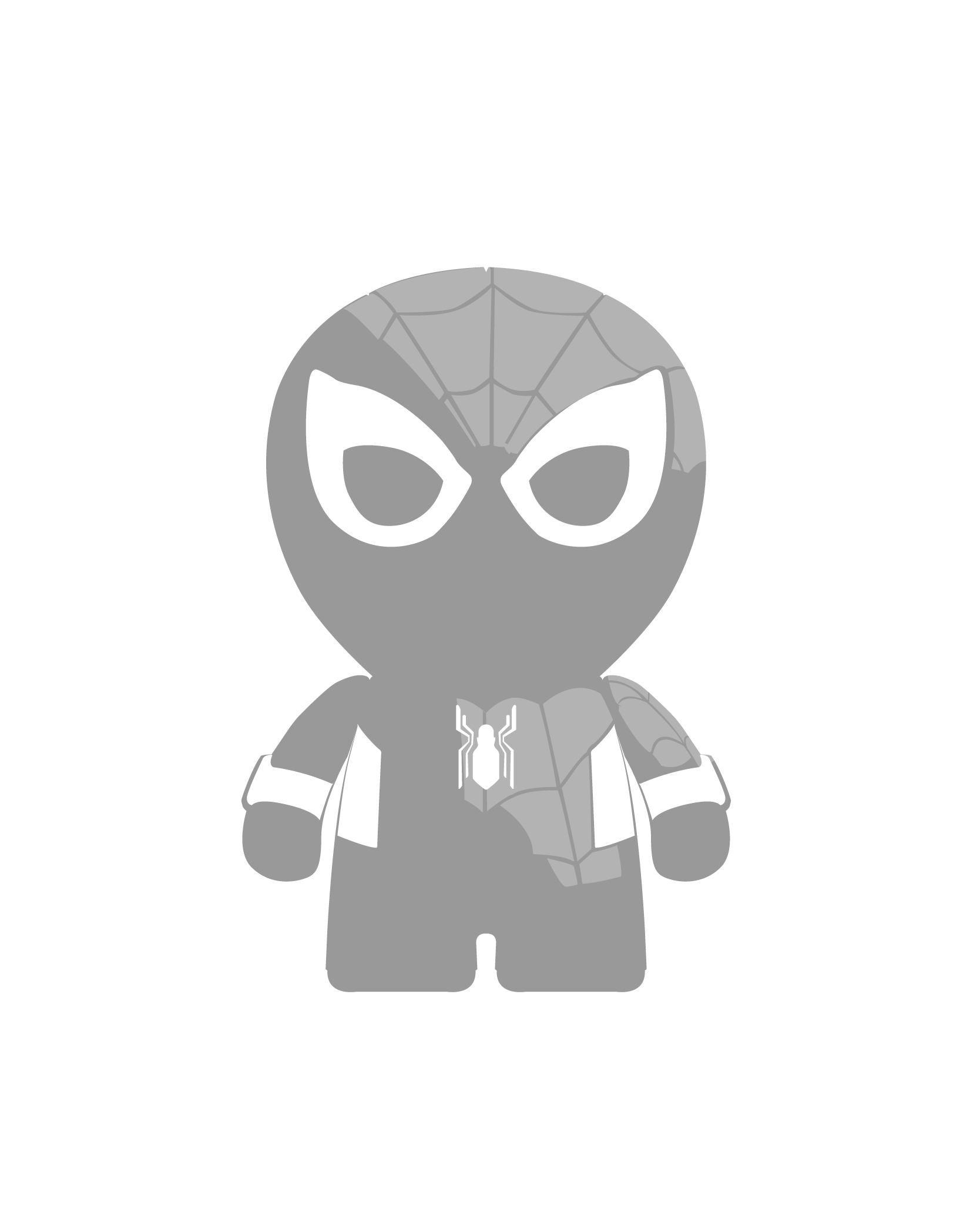 Spider-Man - Sphero Support and Knowledge Base