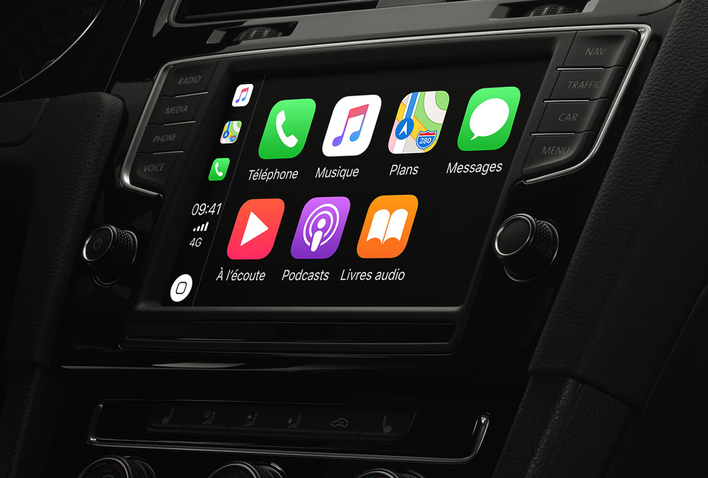 android auto applications compatibles