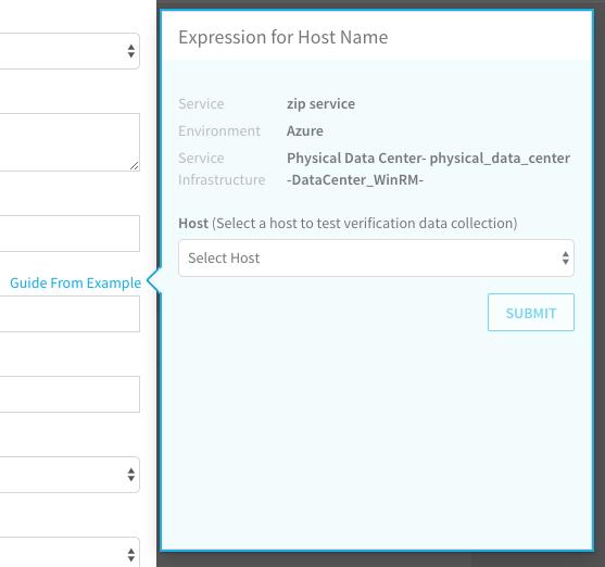 3 - Verify Deployments with Splunk - Harness io Docs