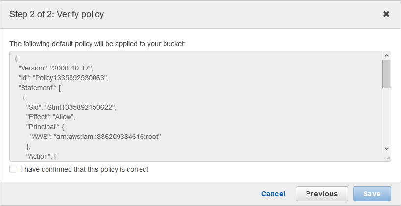 Configure the Cost and Usage Report in AWS - CloudCheckr