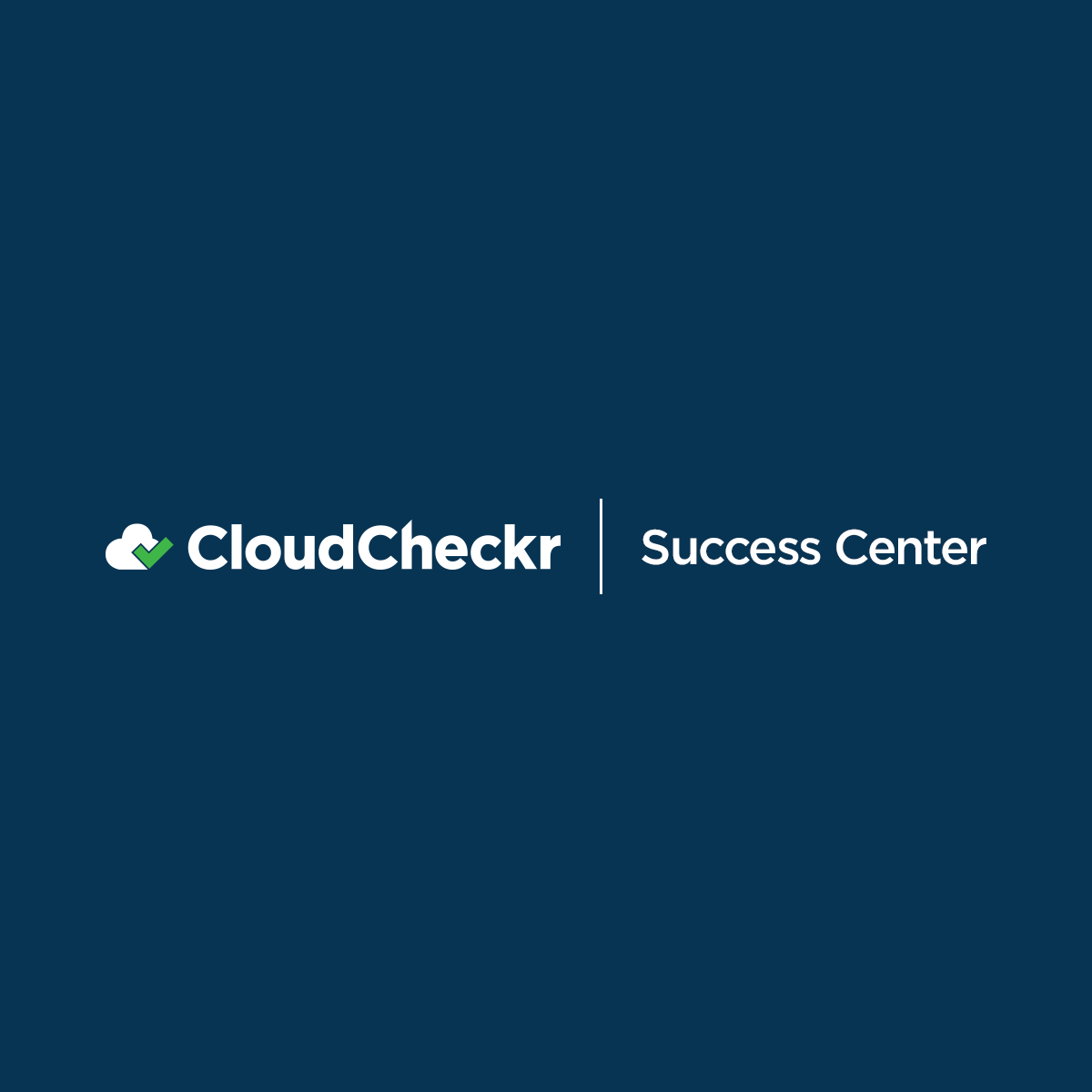 Complete IAM Policy - CloudCheckr Success Center