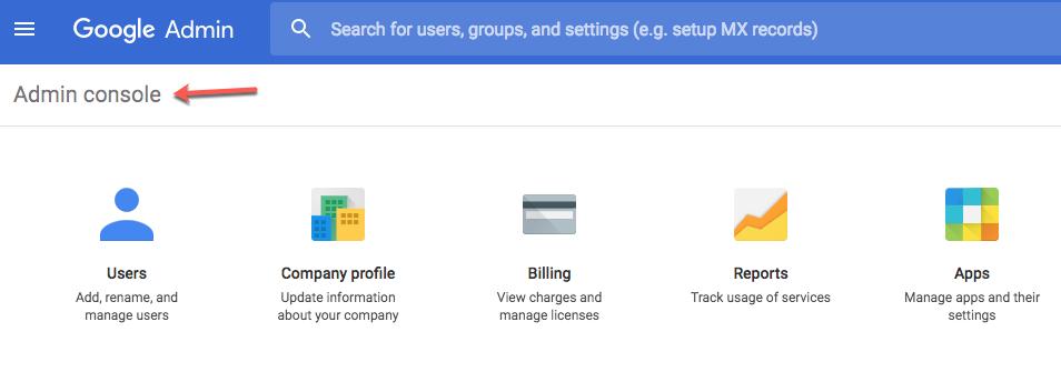 Google SAML - GitPrime Help Center