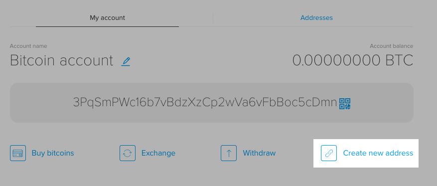 Cryptopay FAQ: Como comprar bitcoins rapidamente? - How do I