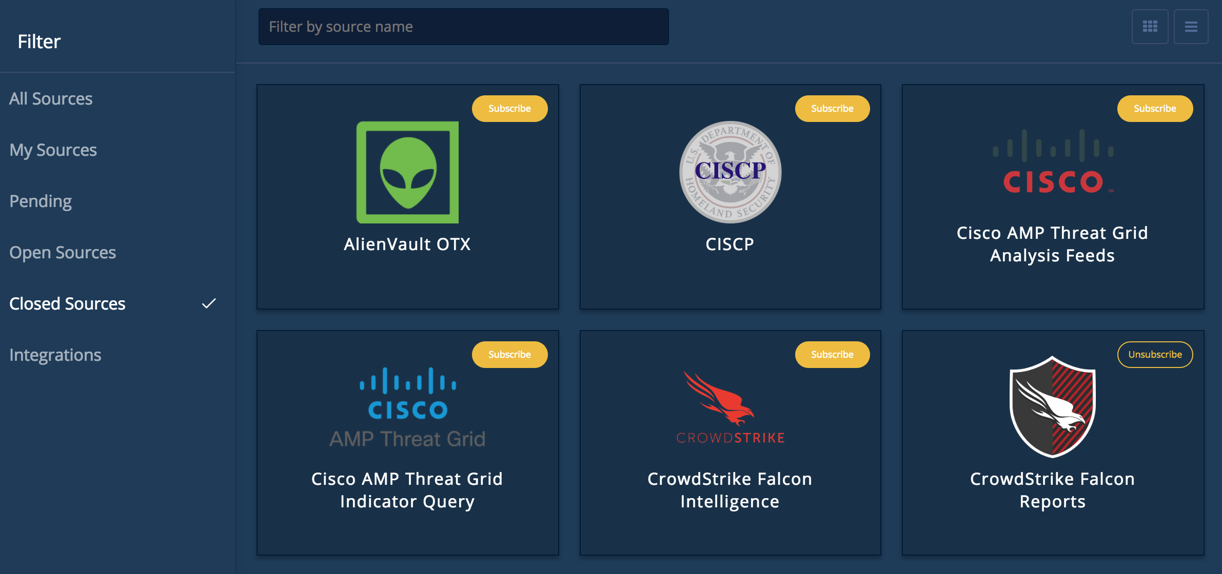 Cisco AMP Threat Grid Indicator Query - TruSTAR Knowledge Base