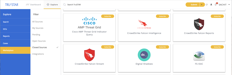 Crowdstrike Falcon Stream - TruSTAR Knowledge Base