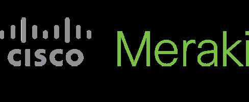 Cisco Meraki Social Wi-Fi