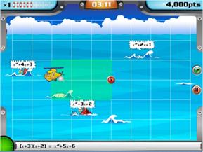 Game Guide: Wrecks Factor - Mangahigh - Support