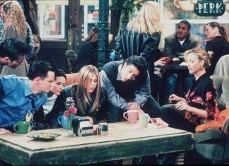 """Por qué """"Friends"""" sería completamente distinta a día de hoy"""