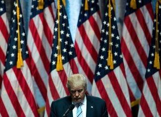 Trump y la tecnología: una relación accidentada