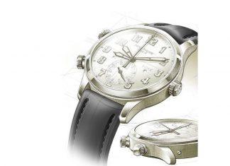 La marca relojera Patek Philippe elige Instagram para presentar su nueva colección