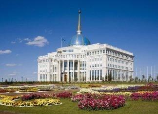 Las residencias presidenciales más impresionantes del mundo