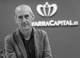 Miguel Bidegain, nuevo director de NavarraCapital.es