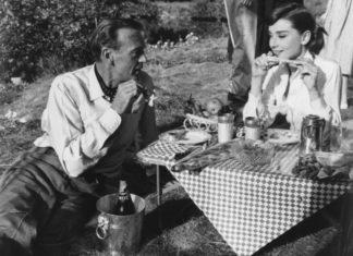 Películas para disfrutar del fin de semana con Audrey Hepburn