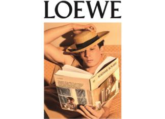 Josh O'Connor y Madame Bovary: objetos de deseo en lo nuevo de Loewe