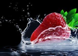El poder anti-edad de los frutos rojos