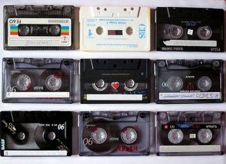 El 2018 será el año que reviva a los cassettes