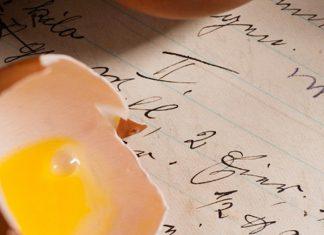 La importancia de la gastronomía en la literatura