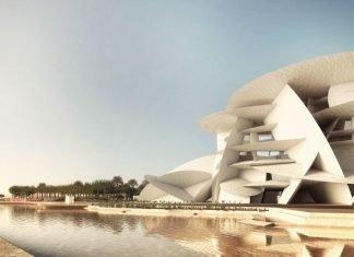 Cinco edificios que darán que hablar en 2018