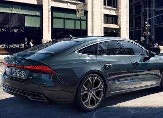 Audi A7 Sportback, un paso por delante