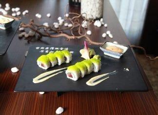 Ponte a prueba, ¿Cuánto sabes de cocina japonesa?