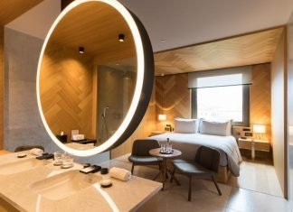 La nueva vida del Hotel Sofia Barcelona
