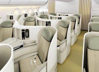Un día a bordo de la clase business de Vietnam Airlines