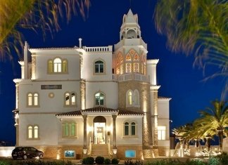 Bela Vista Hotel & Spa, el balcón atlántico del Algarve