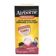Berry Chewable Tablet -