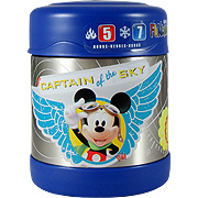 FUNtainer Food Jar Mickey's Clubhouse -