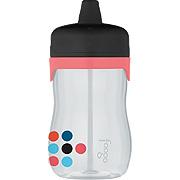 Foogo Leak Proof Sippy Cup w/o Handles Poppy Patch Design -