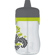 Foogo Leak Proof Sippy Cup w/o Handles Tripoli Design -