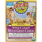 Whole Grain Multi-Grain Cereal -