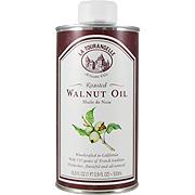 Roasted Walnut Oil -